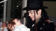 Michael Jackson We Are The World