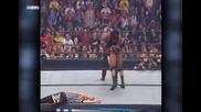 Wwe wrestlemania 21 Orton vs grubarq ( 13 - 0 )