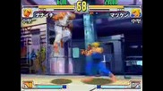 Street Fighter 3rd Strike Gvision Ranbat 091606 3on3 Pt2