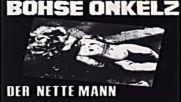 Böhse Onkelz - Frankreich 84