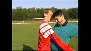 Тв Шоу Камикадзе - Спортен Свят 3