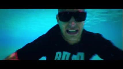 Hoodini feat Krisko Primetime 2013 (official Video)