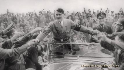 Научете истината за Ww2 - Животът в Хитлерова Германия / Living in Hitlers Germany