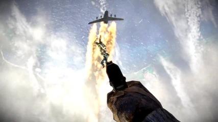 Battlefield Bad Company 2 Hard #13 - Airborne Final