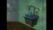 Спонджбоб Квадратни Гащи Сезон 2 Епизод 14 - Spongebob Squarepants Season 2 Episode 14