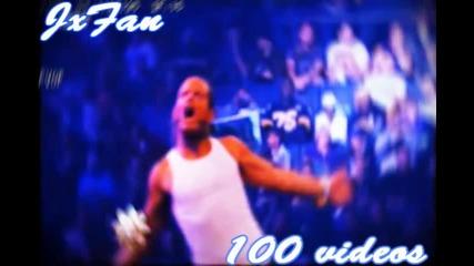 I'm Hawe 100 Videos On V B O X 7