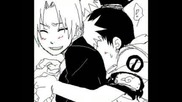 Naruto Couples (amv)