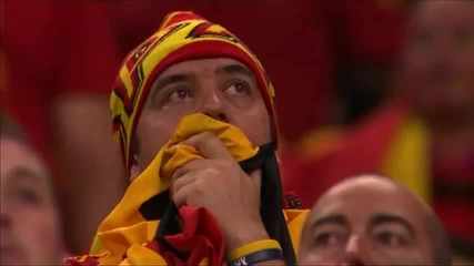 Испания е Евро шампион!