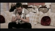 Превод* Оригинала На Софи Маринова- Искам Да Обичам- Feggari mou - Sakis Verros Official Video