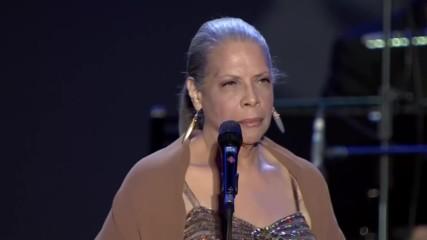 Patti Austin - Live on Solidarity of Arts festival 2015