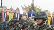 Criticism but no Protest as Thai Constitution Debate Begins