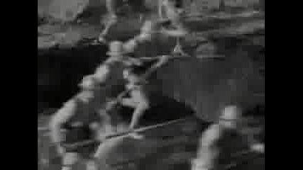 Първата Световна Война Ww1