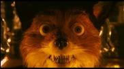 The Prodigy - Nasty Mr. Fox ( видео: Cheromale)