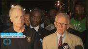 Charleston Church Shooting: 'deranged' Suspect Will 'pay the Price', Mayor Says