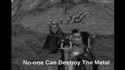 World Of Warcraft - Tenacious D - The Metal