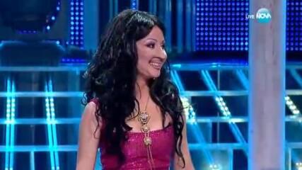 Михаела като Софи Маринова -