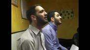 Ahmet ve Mahmut Basri - Seni gormeyen gozu neyleyim