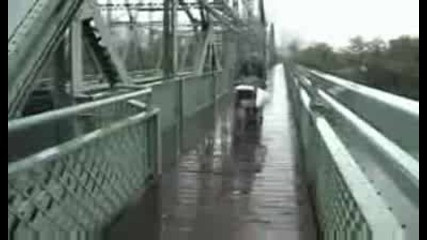 Leonard Cohen - By the Rivers Dark