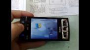 Nokia N95 8gb Менте/реплика !