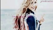 Ново ! 2013   Demi Lovato - In case