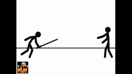 Pivot Анимация- Fight