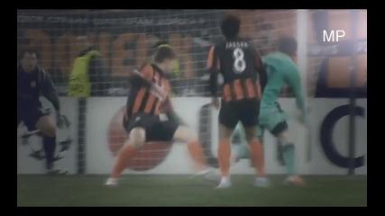 Ето този човек променя футболът- Lionel Messi Hd