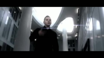 Amino - Lebwohl (Offizielles Musikvideo)