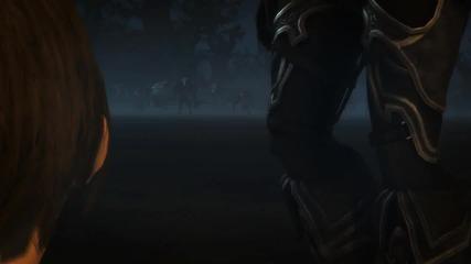 Diablo 3 - Demon Hunter Trailer