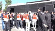 Turkey: Riot police arrest dozens during labour day protest