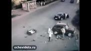 Ужасна катастрофа с фатален край