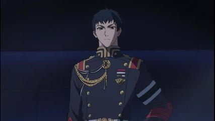 [ Bg Subs ] Owari no Seraph S2 - 03