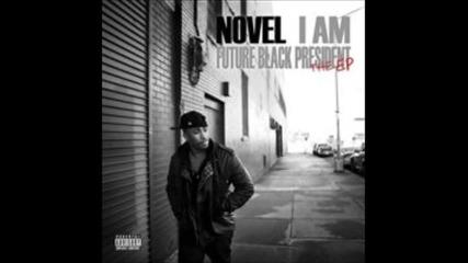 Novel - I Am