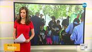 Социалният министър се среща с майки на деца с увреждания