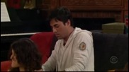 How I Met Your Mother - season 3 ep. 1