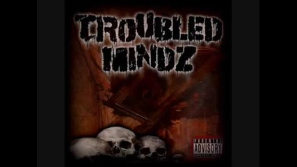 Troubled Mindz - Thoughts Of A Loonatik