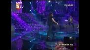 Ismail Yk - Ayrilmam(не Бих Се Разделил) (live) Текст И Превод by Dj Miles Mix