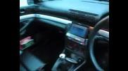Audi A4 1.8t.