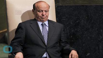 White House Condemns Rebel Attacks in Yemen