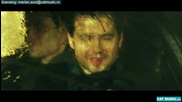 Румънско! Andreea Banica ft. Laurentiu Duta - Shining Heart ( Официално Видео )