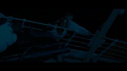 Титаник на 3 D ( 2012 ) - Официален Трейлър