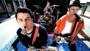 Green Day - Minority (Оfficial video)