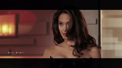 Ariana Grande - Dangerous Woman   Angelina Jolie / Превод & Текст (видео Едит)