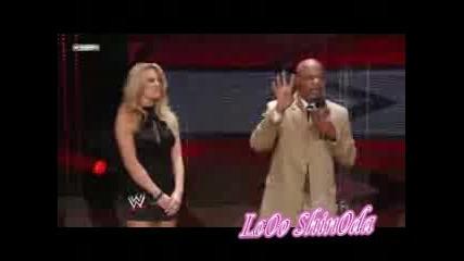 Tiffany on ECW 26