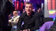 Dancing Stars - Защитника на Мариан - Пламен Медаров - 20.03.2014г.