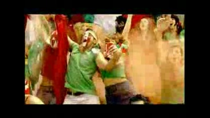 Knaan - Wavin Flag World Cup Sout Africa