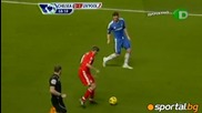 Челси 0:1 Ливърпул