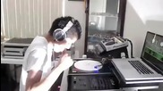 Electro House 2010 (crazy Mix) Dj Bl3nd Dj Bl3nd