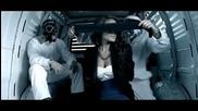 Wisin & Yandel ft. 50 Cent & T - Pain - No Dejemos Que Se Apague [ Video Oficial / Alta Definici