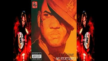 The Game - No Features Mixtape (2016) Disc 1