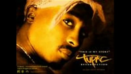 2pac Ft. The Outlawz - Made Niggaz